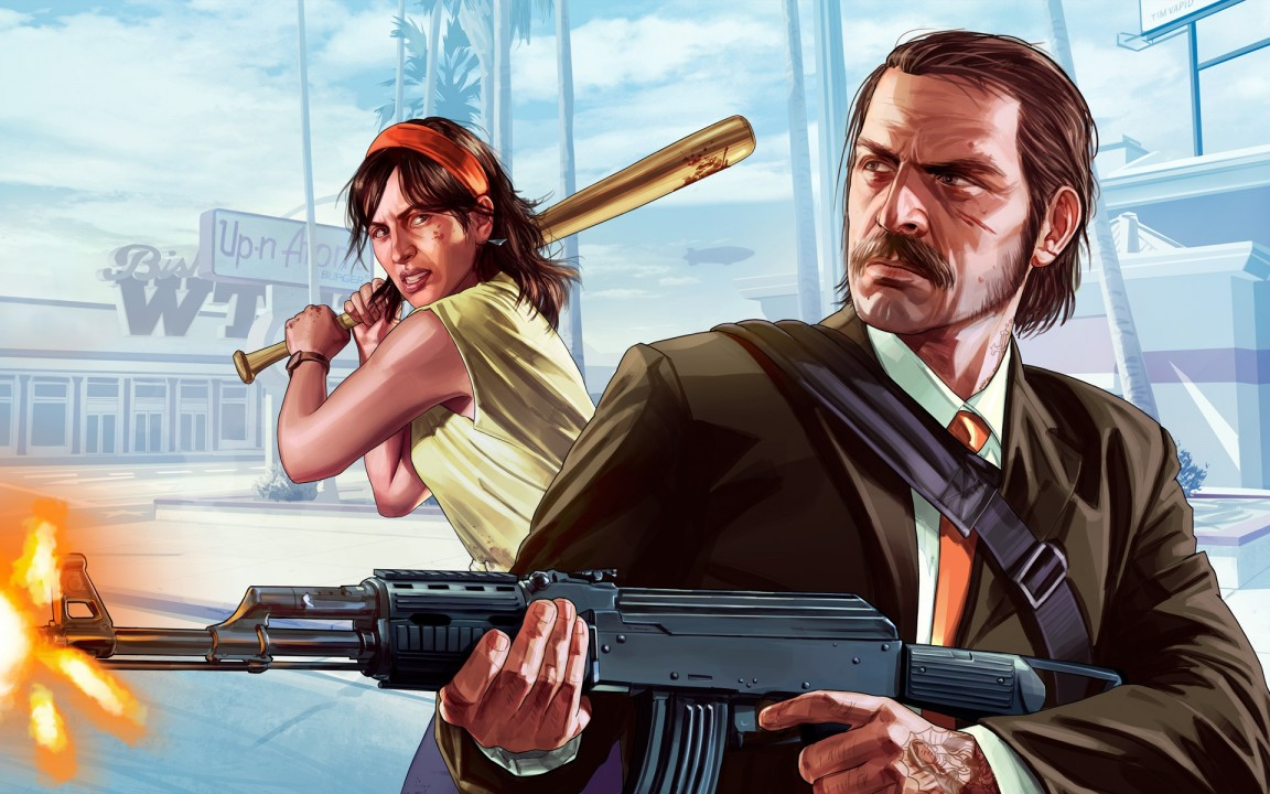 GTA 6: release date, news, map, characters, cars and every other