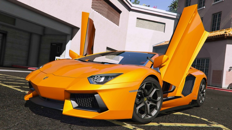 best things to buy gta v