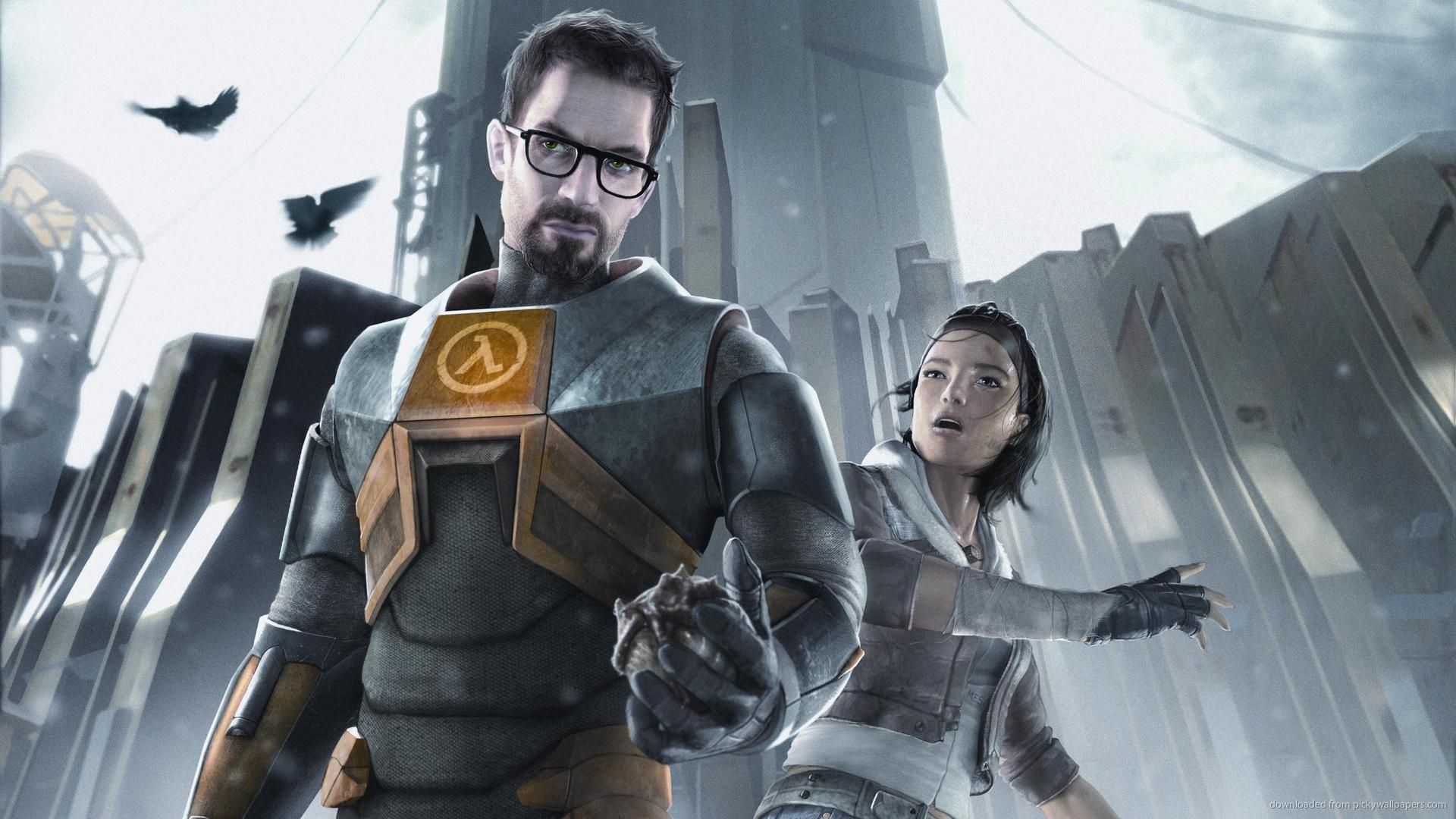 How Half-Life 2 influenced a generation to make Dishonored, Dying Light, and eventually, Half-Life: Alyx - VG247