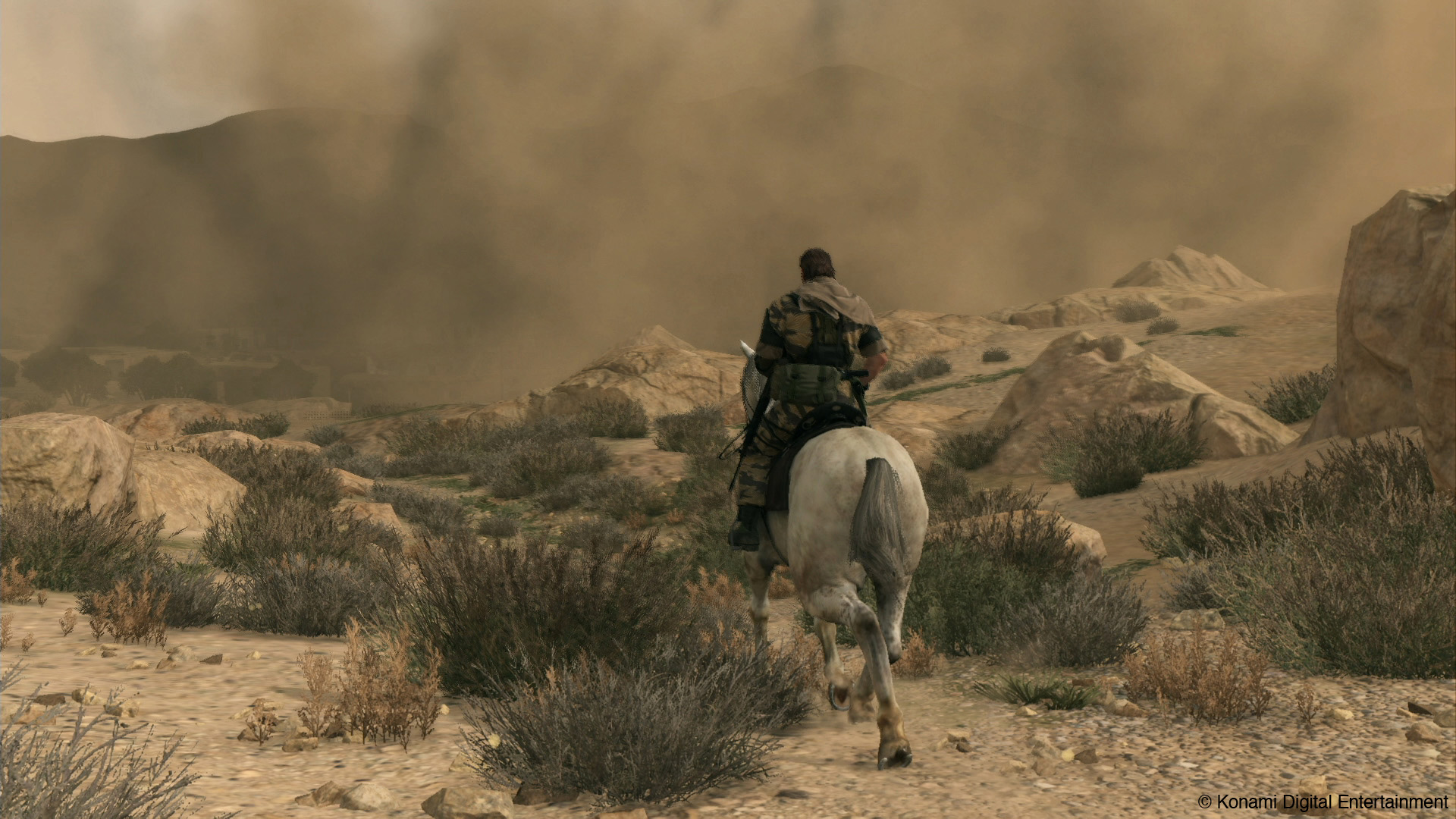 Metal Gear Solid 5: The Phantom Pain Episode 26 - Hunting Down - VG247