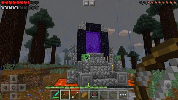 minecraft_rain_update