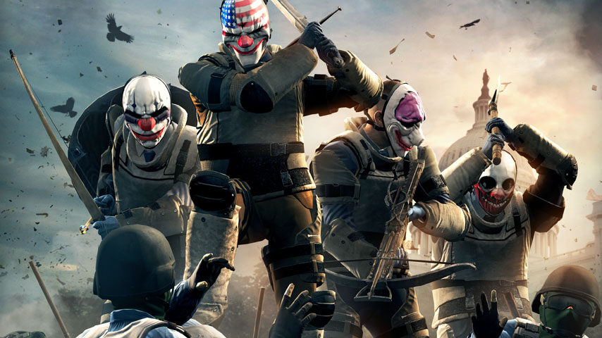 Image result for Payday 3