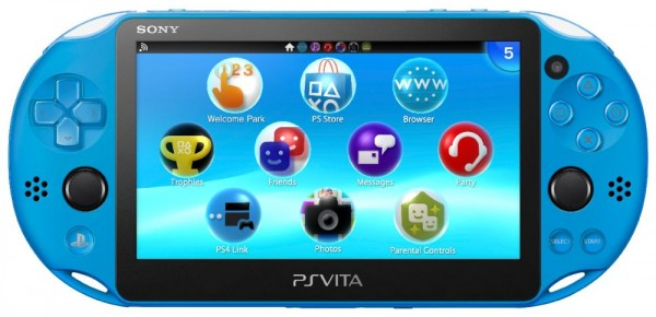 PS Vita just got a new firmware update, likely to fix Trinity