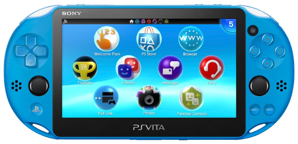 PS Vita just got a new firmware update, likely to fix Trinity exploit - VG247