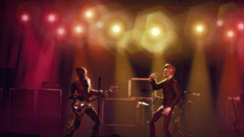 Review: Rock Band 4 - a little too punk, not enough