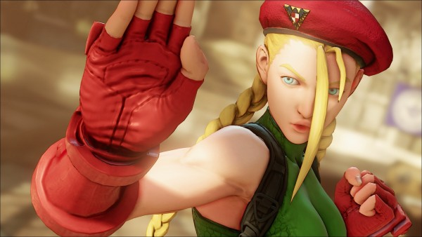 street fighter 5 cammy old