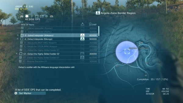 15 beginners tips for playing Metal Gear Solid 5 The Phantom