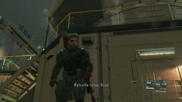 15 beginner's tips for playing Metal Gear Solid 5: The
