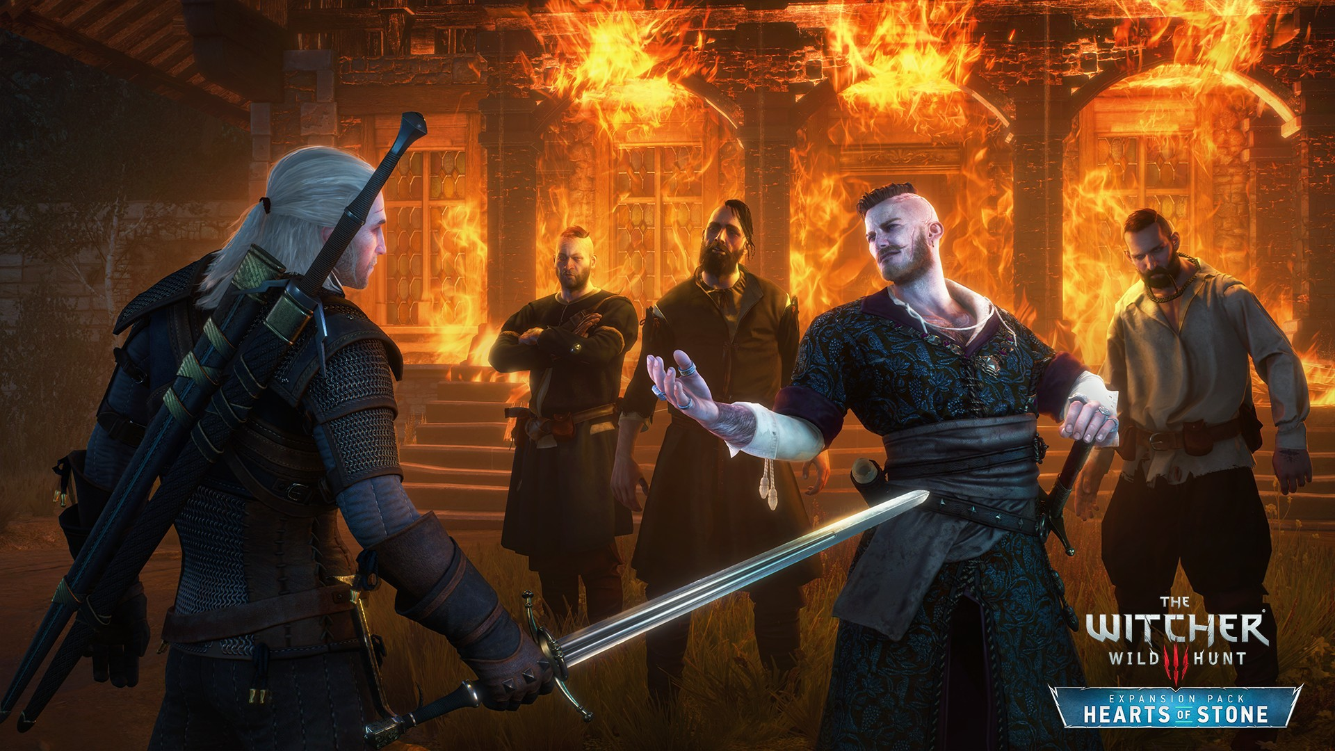 The Witcher 3: Wild Hunt - All News | Games @ IndieWatch