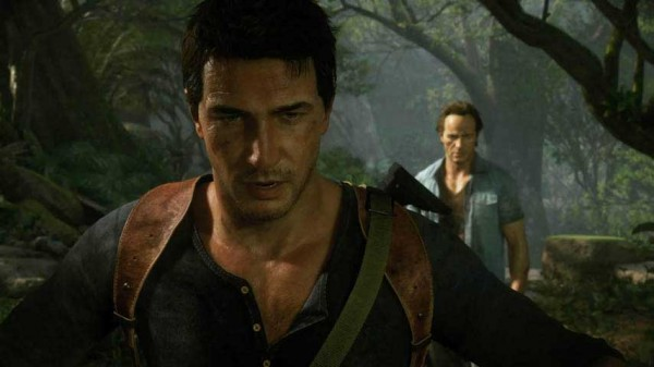 Sony wants the Uncharted movie's next director to be Ruben Fleischer