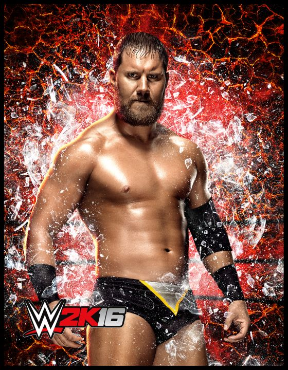 WWE 2K16 - 21 additional wrestlers and divas announced - VG247