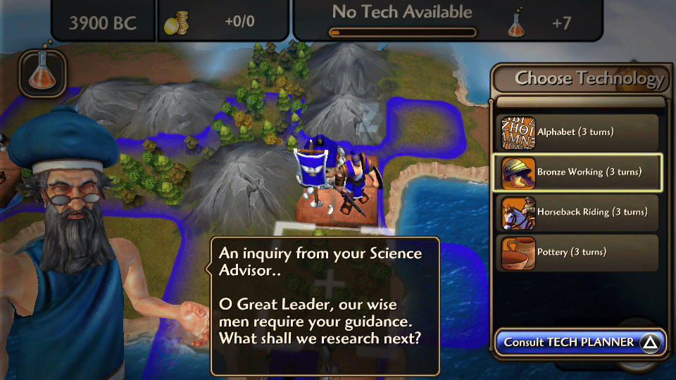 Civilization Revolution 2 Plus (1)