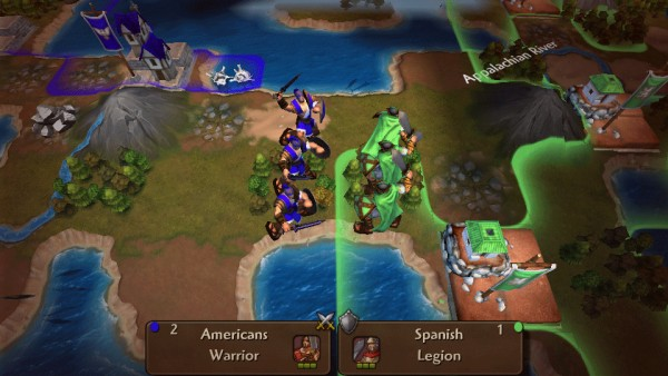 Civilization Revolution 2 Plus (2)