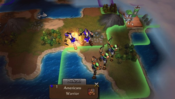 Civilization Revolution 2 Plus (4)