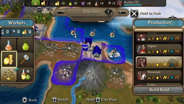 Civilization Revolution 2 Plus (5)