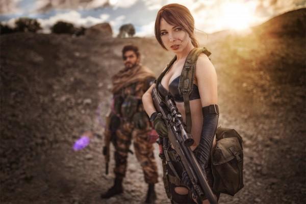 MGS-5-cosplay (1)