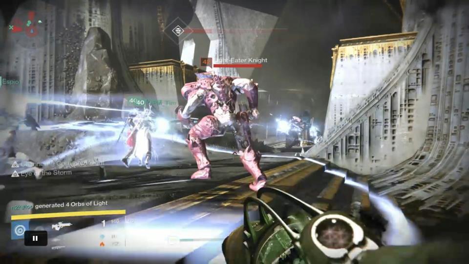 Oryx Light-Eater Knight (Copy)