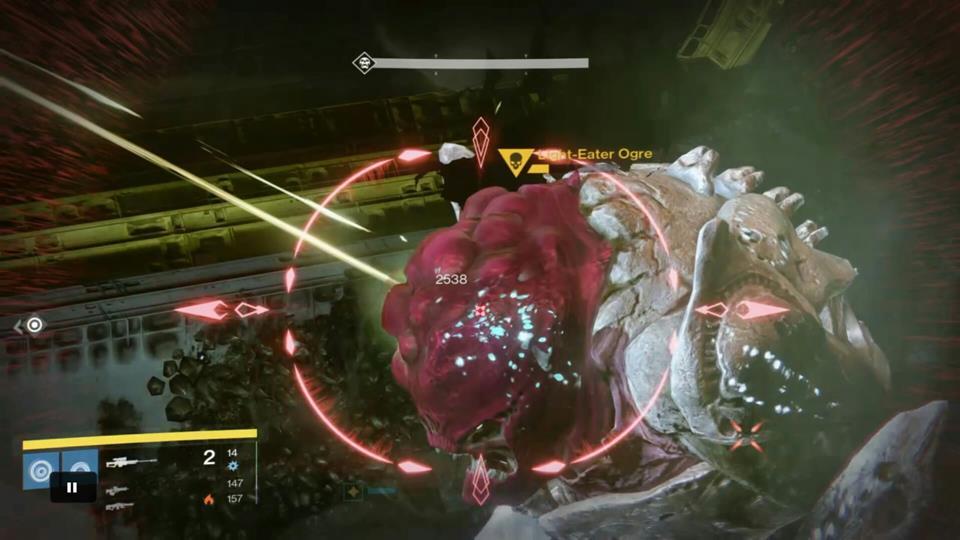 Oryx Light-Eater Ogre (Copy)