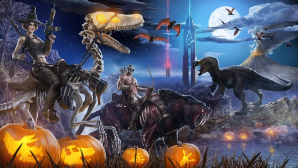 ark_survival_evolved_halloween