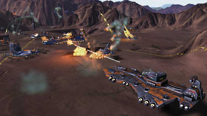 Stardock launches first ever DirectX 12 game - VG247