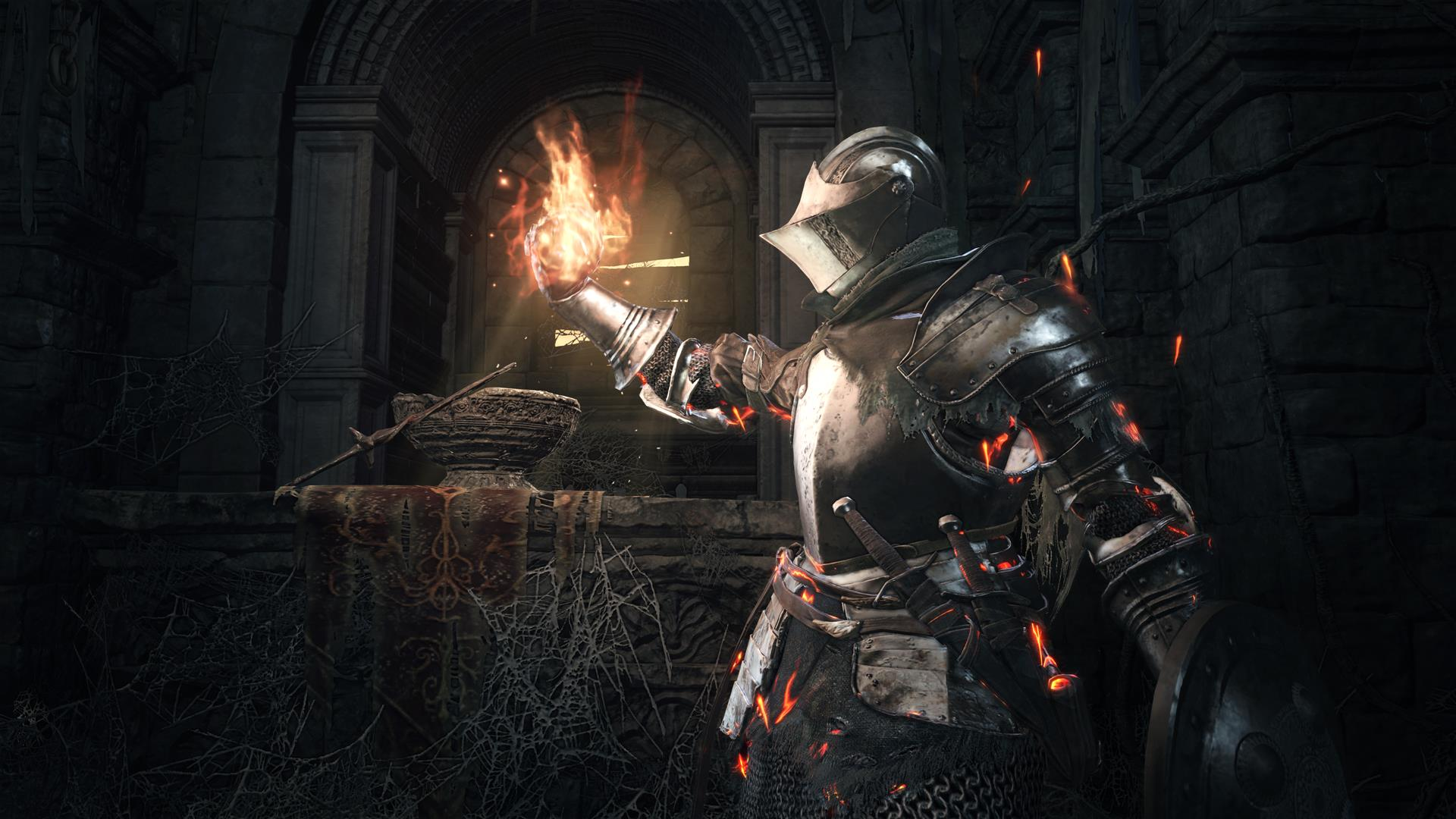 Dark Souls 3: everything we learned from this weekend's stress ...