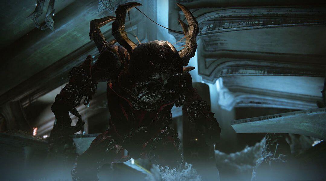 Destiny How To Defeat Golgoroth Challenge Mode Vg247