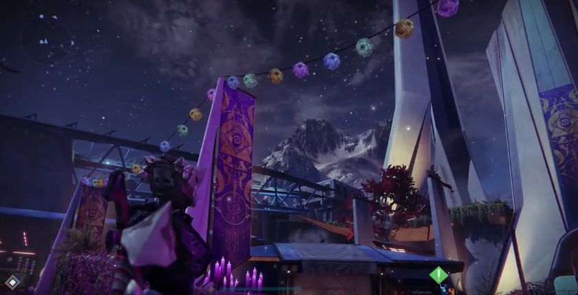 There's a Destiny Halloween event on right now - VG247