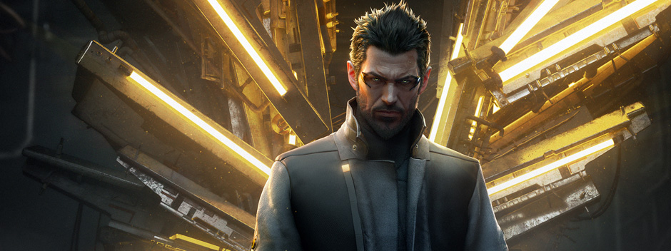 ", ""They were going to make the sequel without Jensen"" – inside Deus Ex with actor Elias Toufexis"