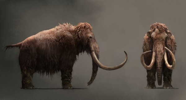 Far Cry Primal Pre Order Dlc Lets You Become A Mammoth Vg247