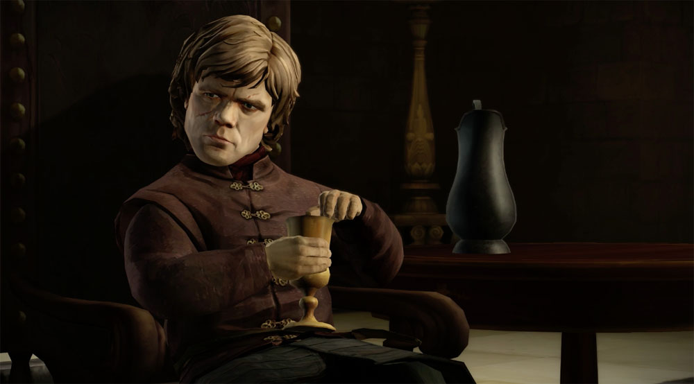 Telltale's Game of Thrones Season Two is