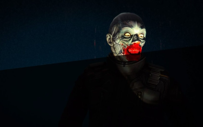 GTA Online's Halloween Surprise Adds New Vehicles, 'Slasher' Mode
