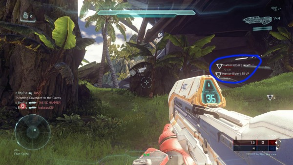 Halo 5: beginners tips for dominating Warzone - VG247