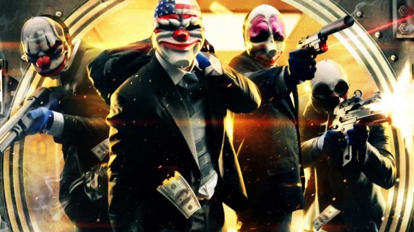 Starbreeze restarts Payday 2 development, paid and free DLC incoming