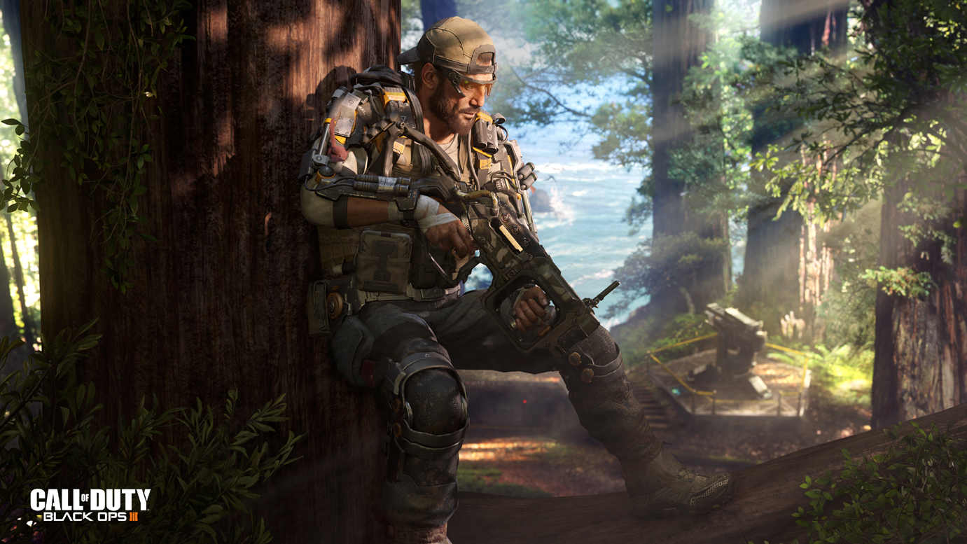 Call Of Duty Black Ops 3 Update Adds Infected Multiplayer Mode