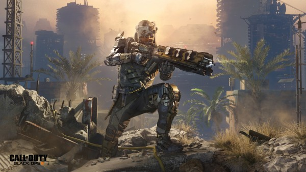 Call of Duty: Black Ops 3 PC mod tools now in open beta - VG247