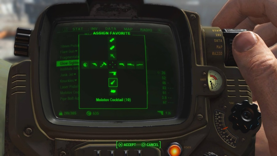 fallout4_guide_favourites_menu
