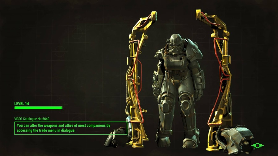 Fallout 4: the easiest way to get the X-01 Power Armor - VG247