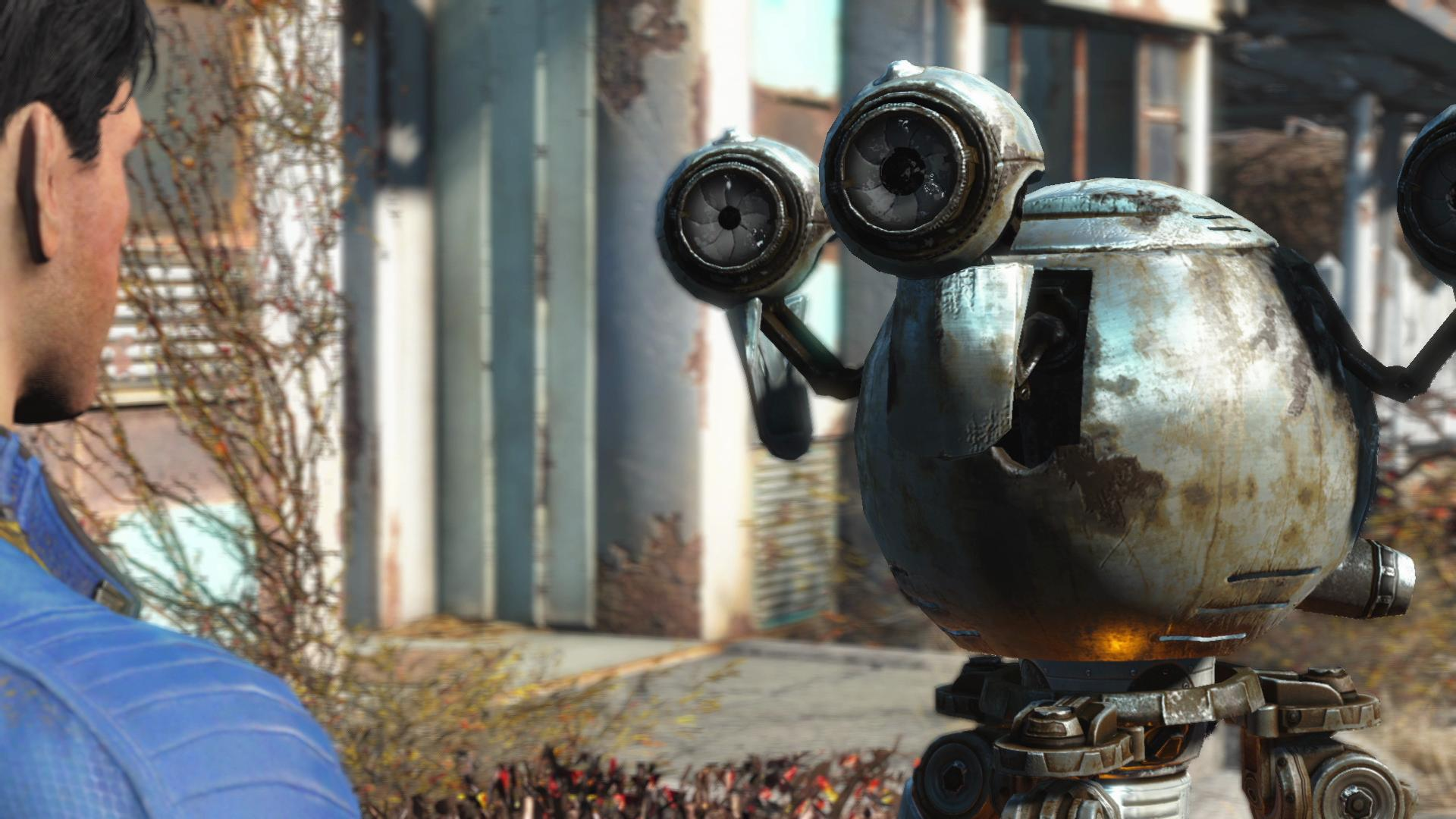 Fallout 4: how to recruit companions and where to find them - VG247