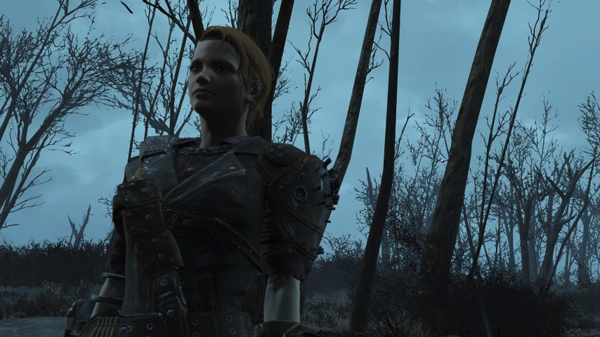 Fallout 4 build guide: The Infiltrator