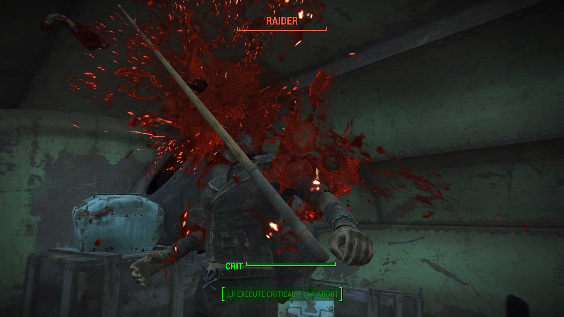 12 best Fallout 4 perks for ass-kicking Wastelanders - VG247