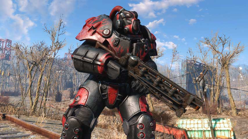 The best Fallout 4 mods - VG247