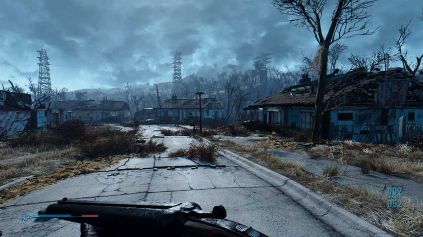 Image result for fallout 4 mods