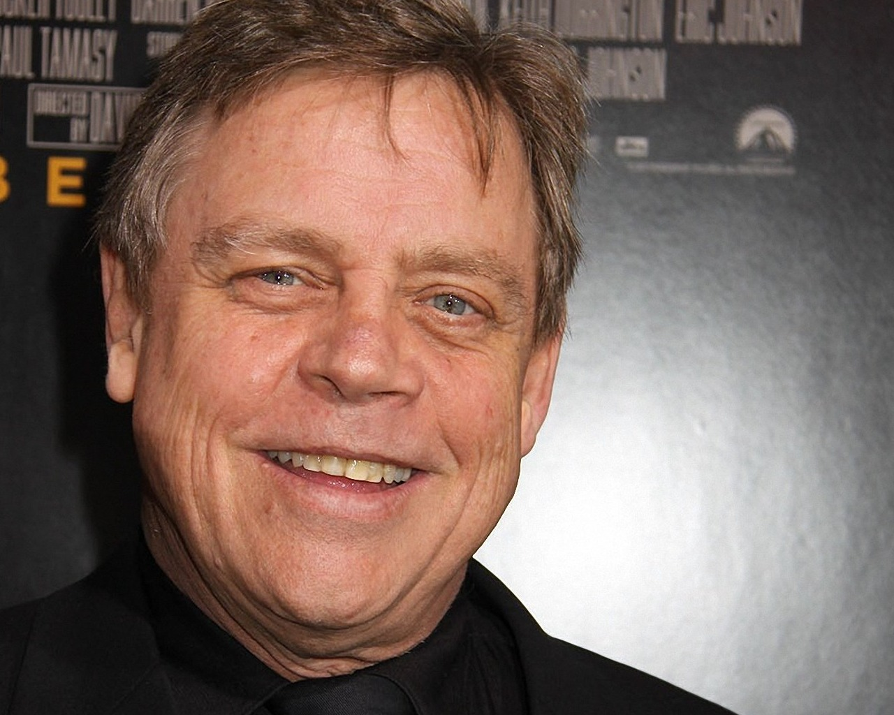 Watch Mark Hamill Talk About His Role In Star Citizen Wing