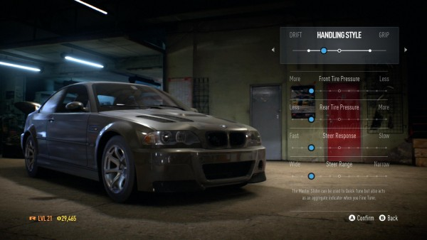 Need For Speed Essential Beginners Tips