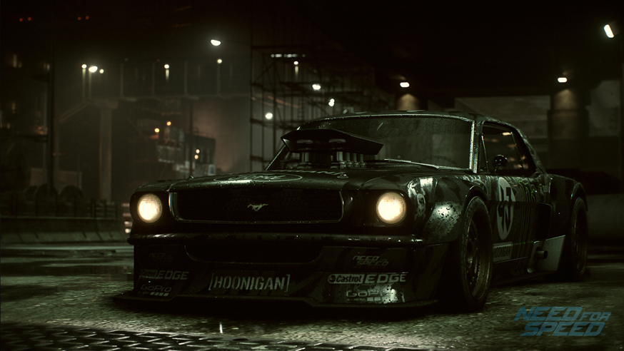 Need For Speed Icons Update Introduces Neon Lights New Cars And Fixes Rubber Banding