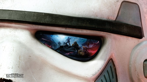 Star Wars Battlefront now available on EA Access