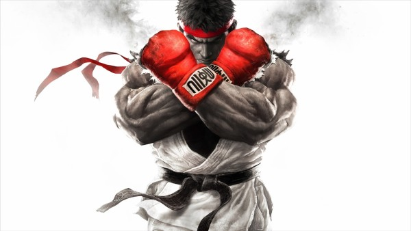 Street Fighter 5 Guide All Moves All Characters Tips And