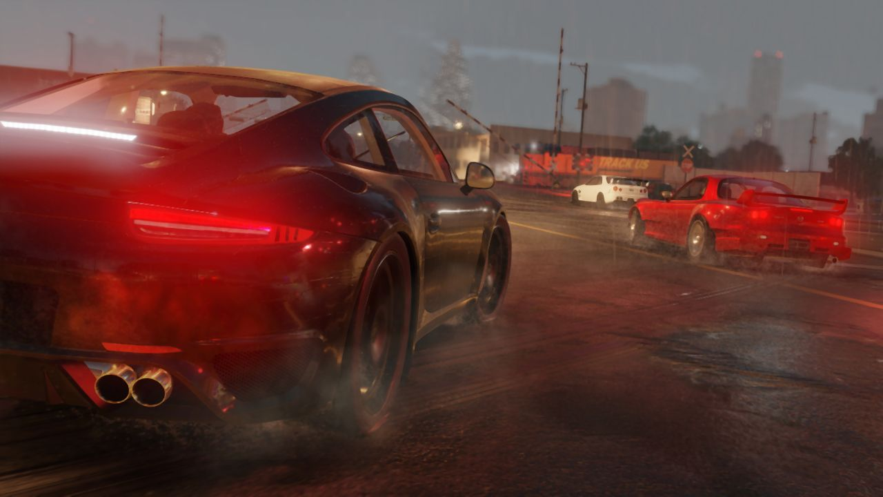 Ubisoft's racing MMO The Crew will be free on PC next week