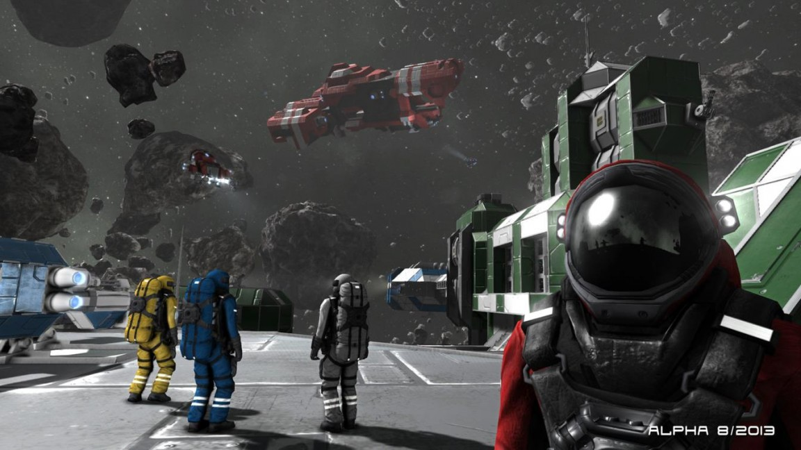 6 - Space Engineers (Copy)