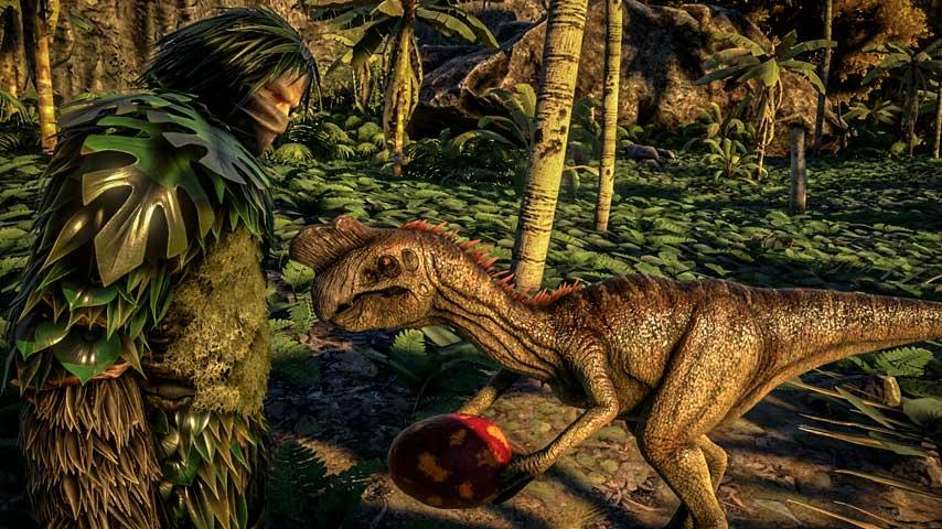 ark_survival_evolved_oviraptor